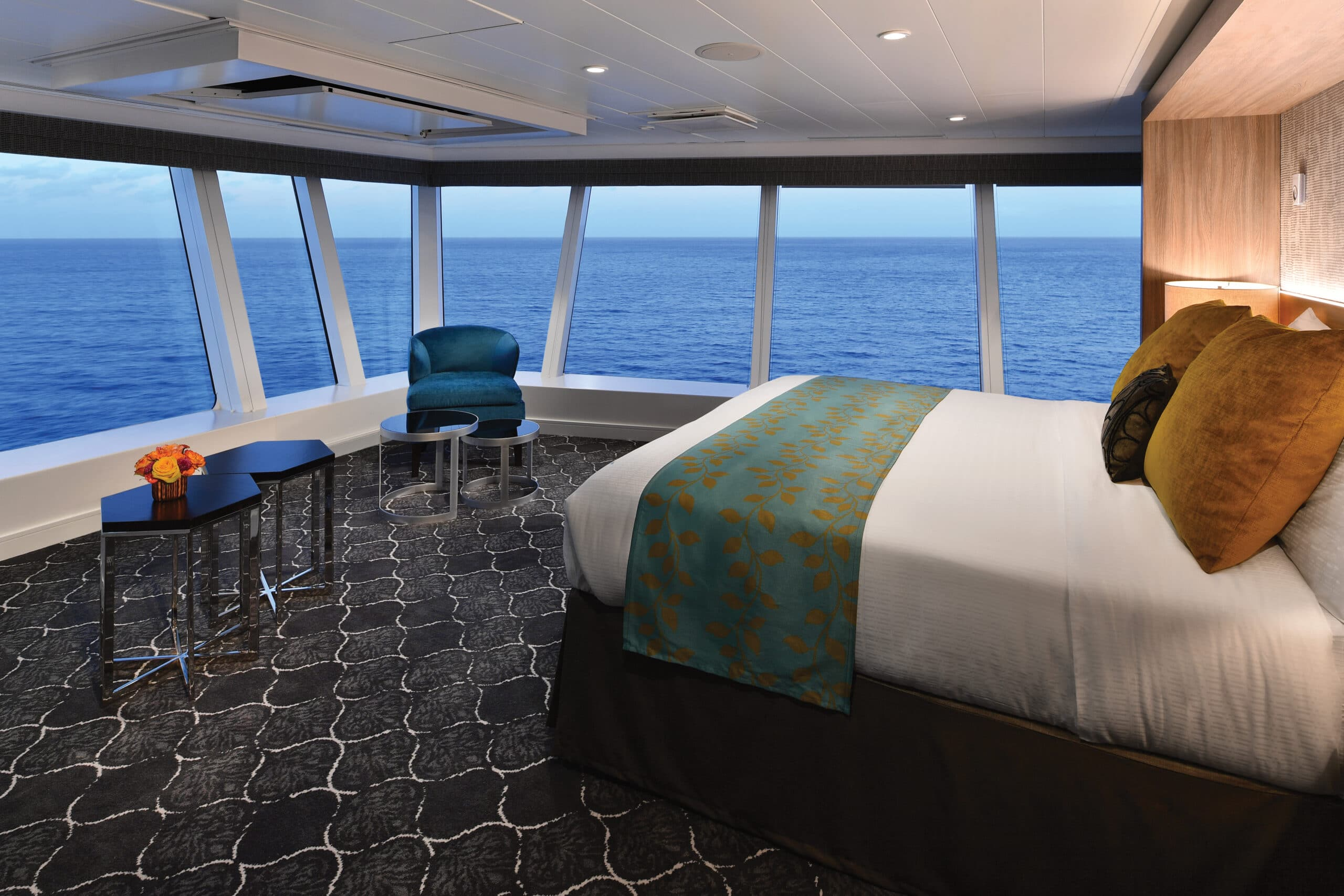 Royal-Caribbean-International-Allure-of-the-Seas-Oasis-of-the-seas-schip-cruiseschip-categorie up-ultimate-panorama-suite