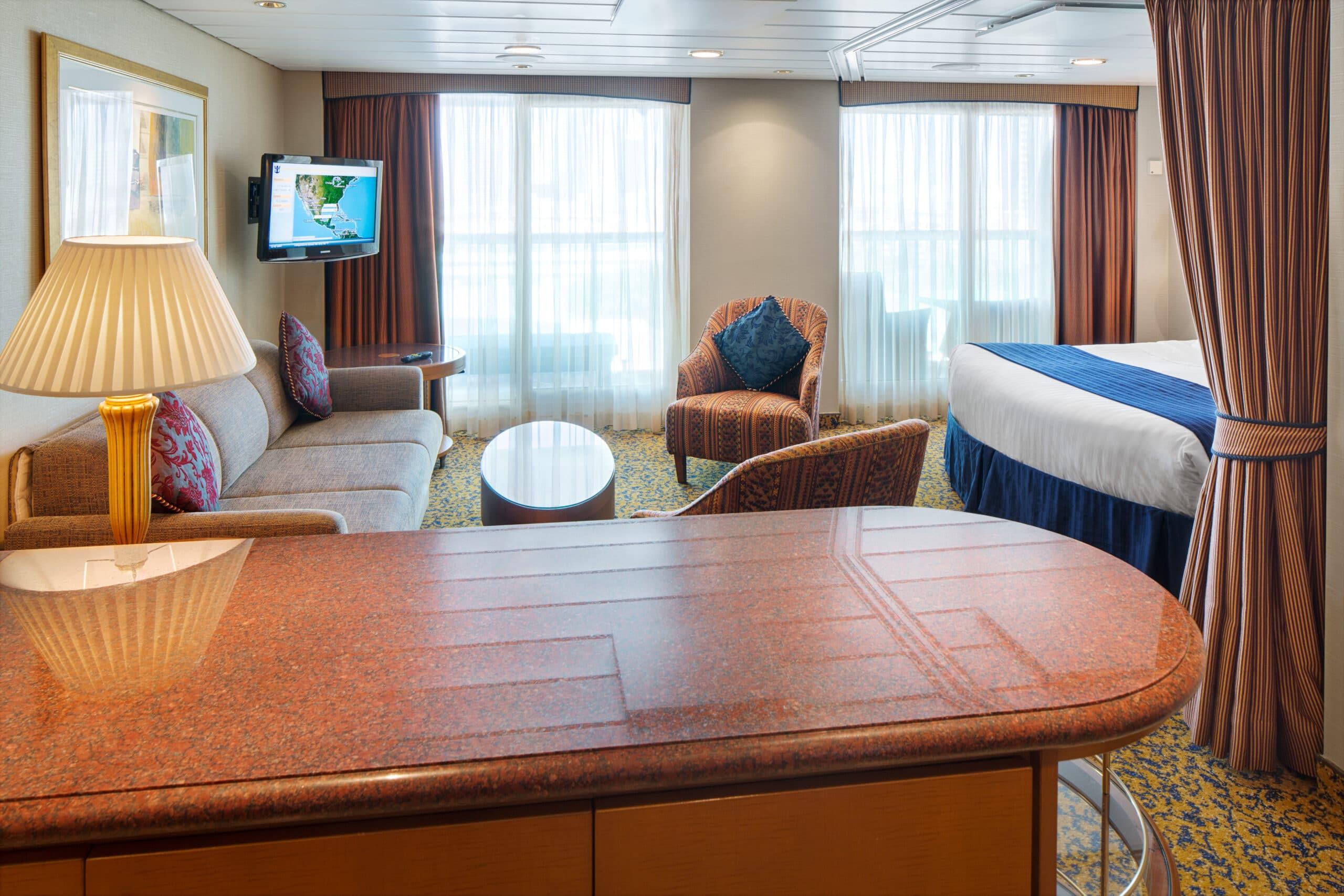Royal-Caribbean-International-Brilliance-of-the-Seas-schip-cruiseschip-categorie-GS-Grand-Suite