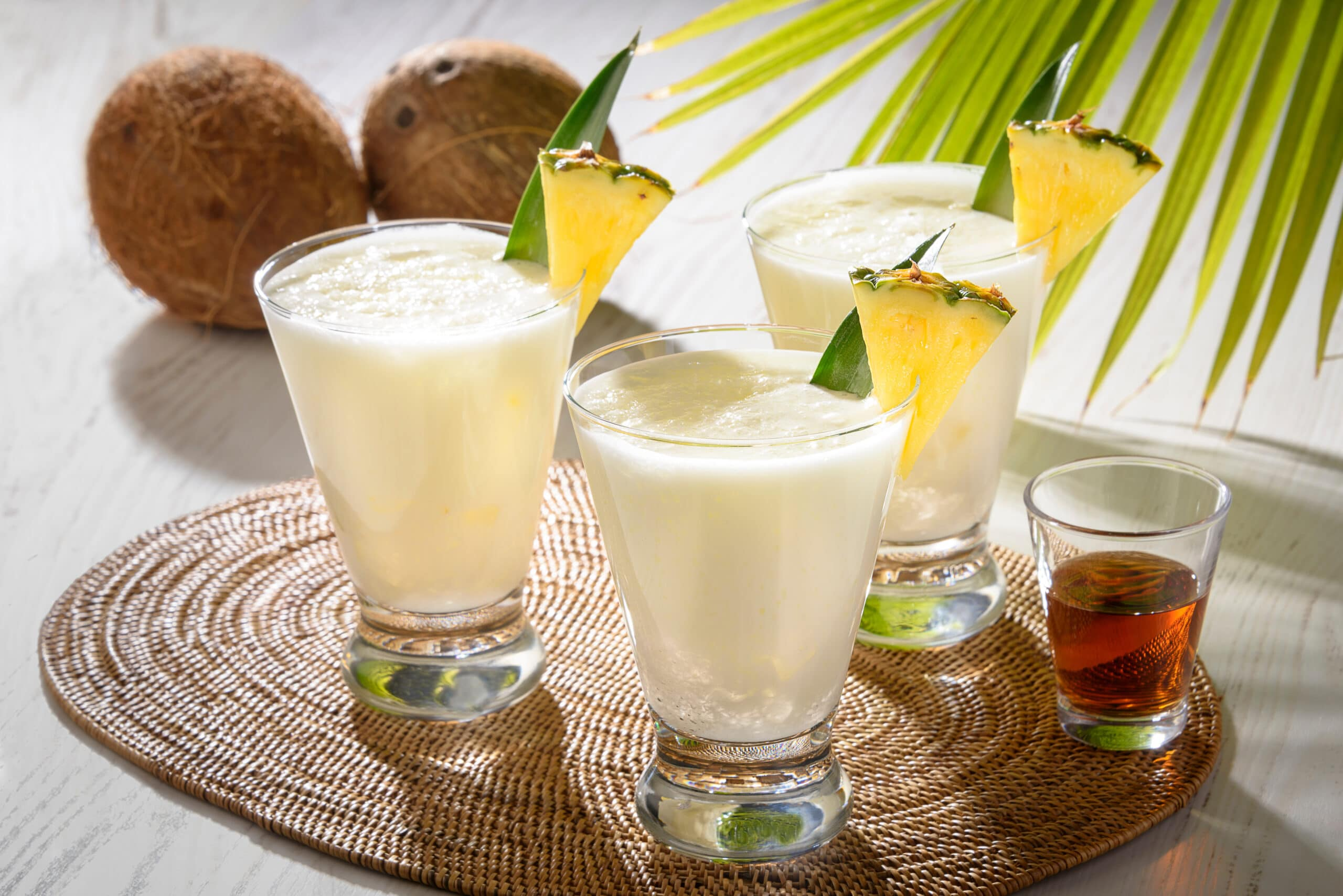 Royal-Caribbean-International-Cocktail-Drankjes-Pina-Colada