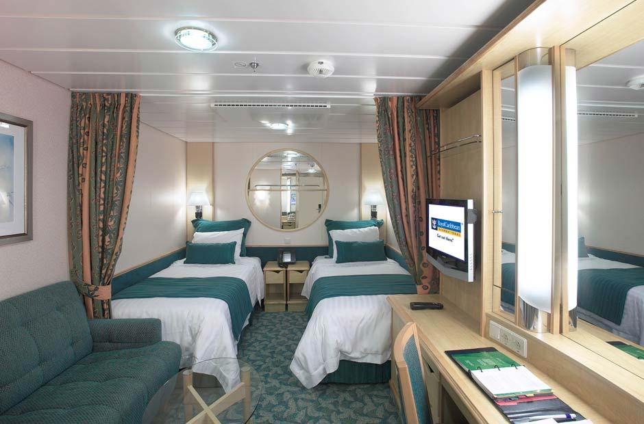 Royal-Caribbean-International-Freedom-Liberty-Independence-of-the-seas-schip-cruiseschip-categorie 1V-2V-3V-4V-binnenhut