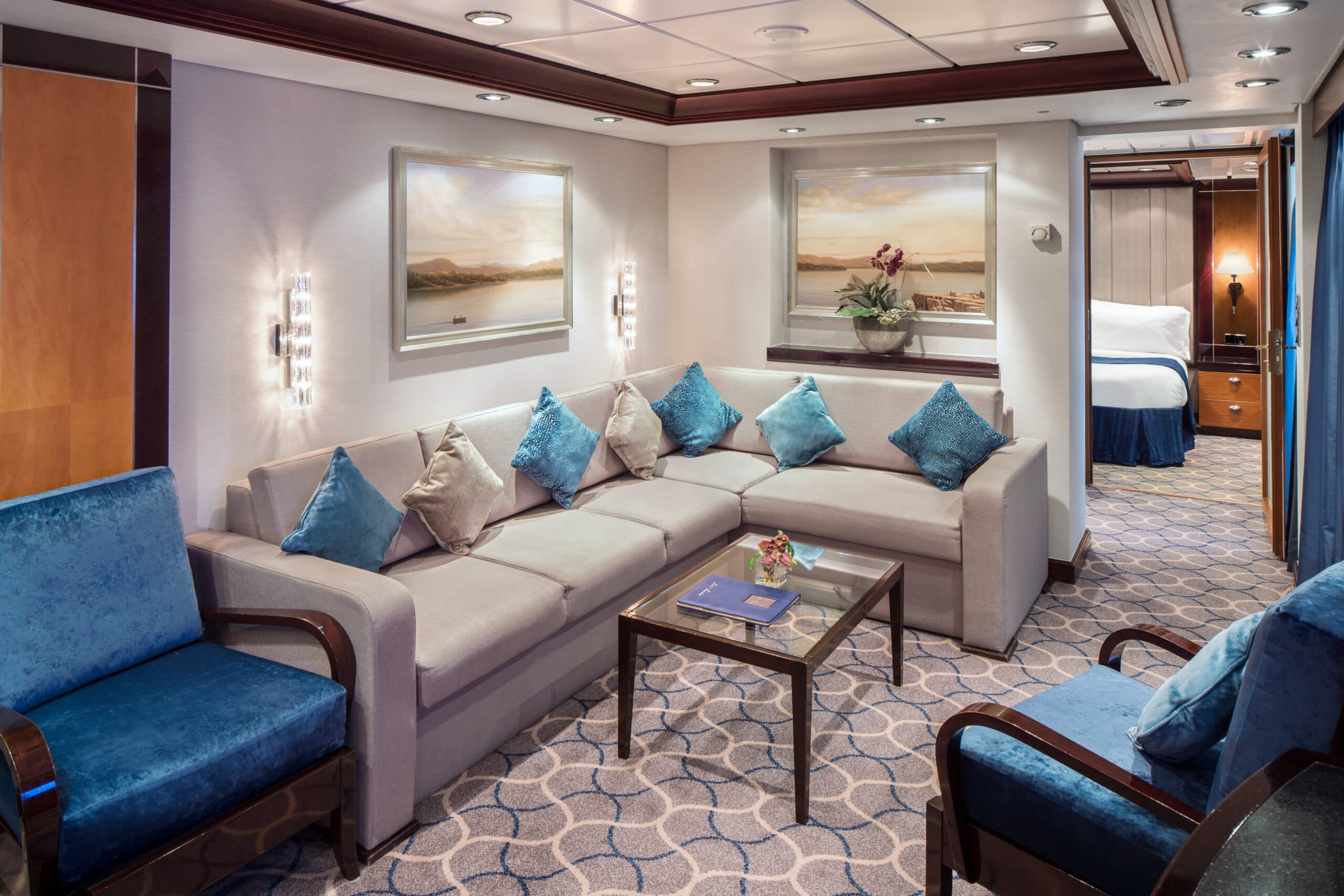 Royal-Caribbean-International-Freedom-of-the-Seas-Liberty-of-the-Seas-schip-cruiseschip-categorie-VS-Villa-Suite