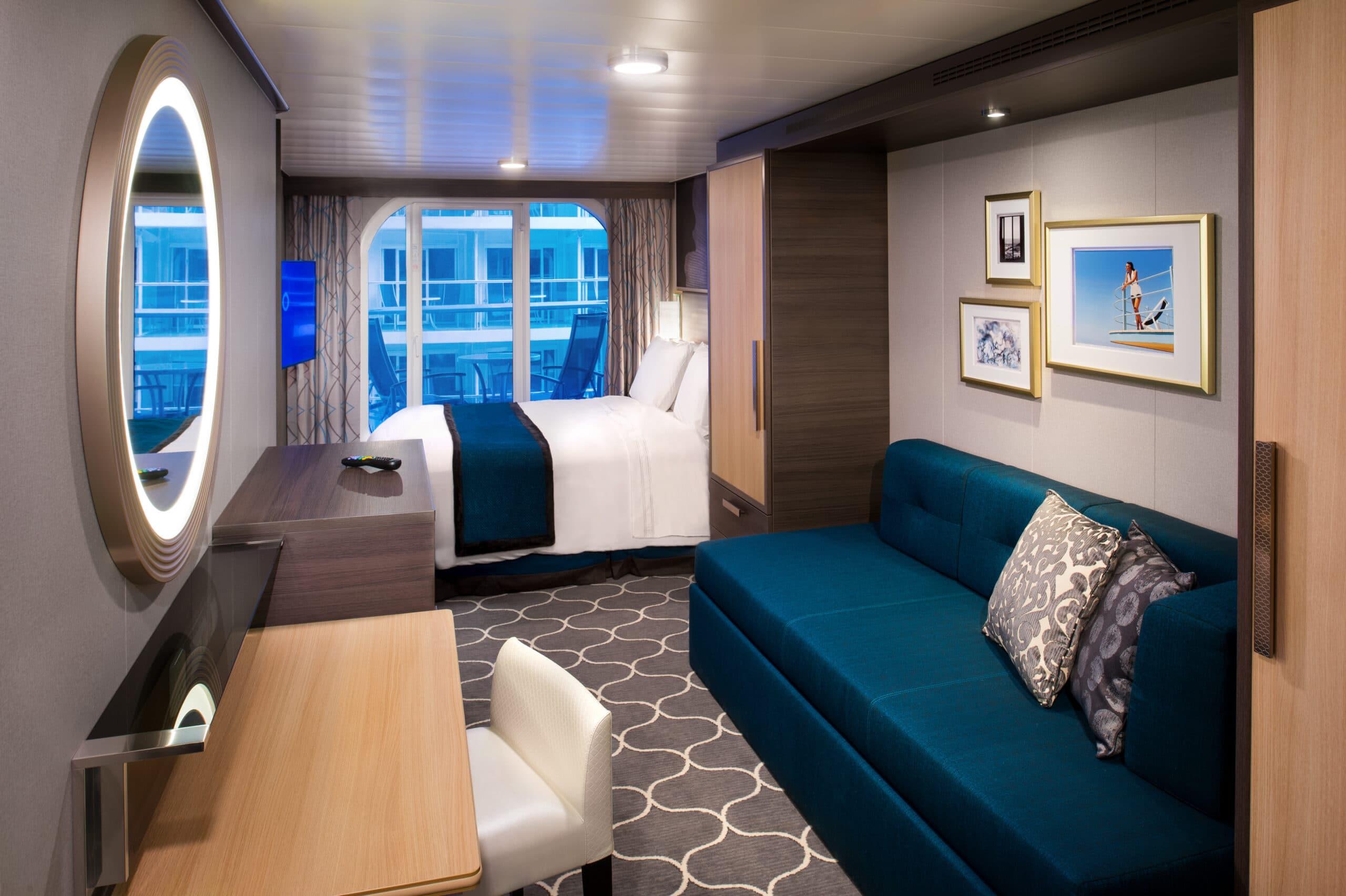 Royal-Caribbean-International-Harmony-of-the-Seas-Symphony-of-the-seas-schip-cruiseschip-categorie-1J-2J-balkonhut-central-park