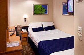 Royal-Caribbean-International-Jewel-of-the-Seas-schip-cruiseschip-categorie 2W-Studio binnenhut