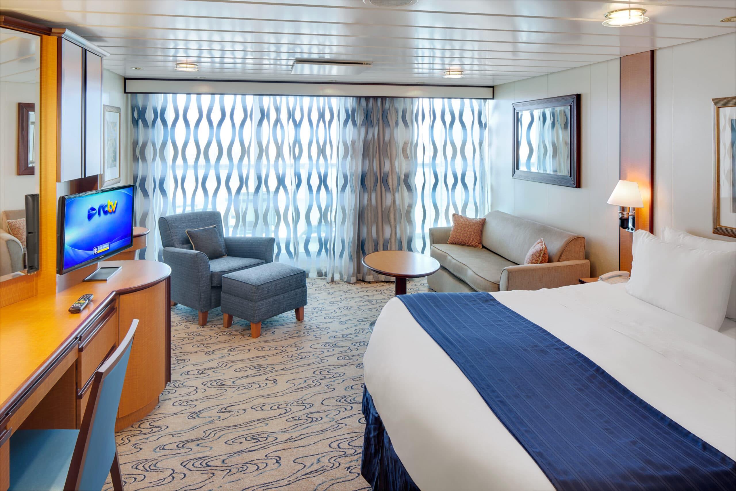 Royal-Caribbean-International-Jewel-of-the-Seas-schip-cruiseschip-categorie-J3-junior-suite