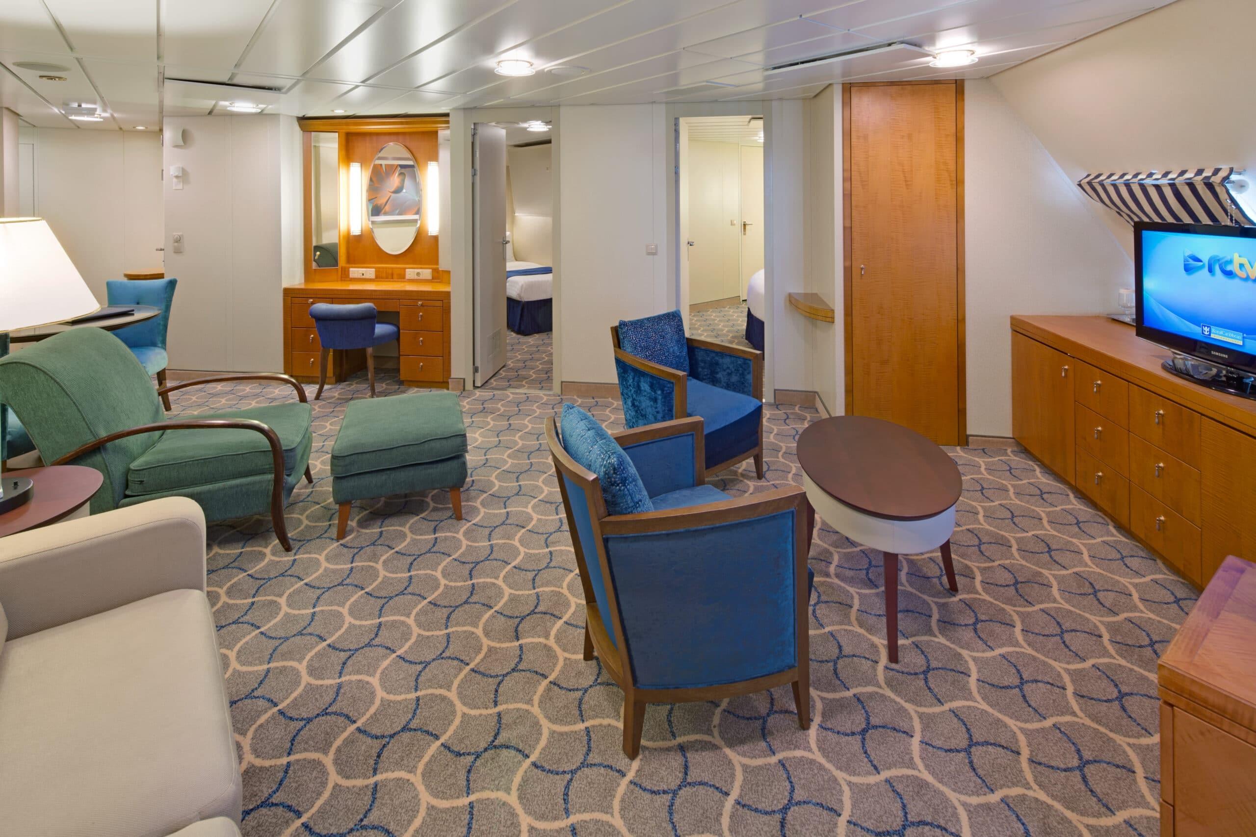 Royal-Caribbean-International-Jewel-of-the-Seas-schip-cruiseschip-categorie-OT-Owner-Suite-2-bedroom