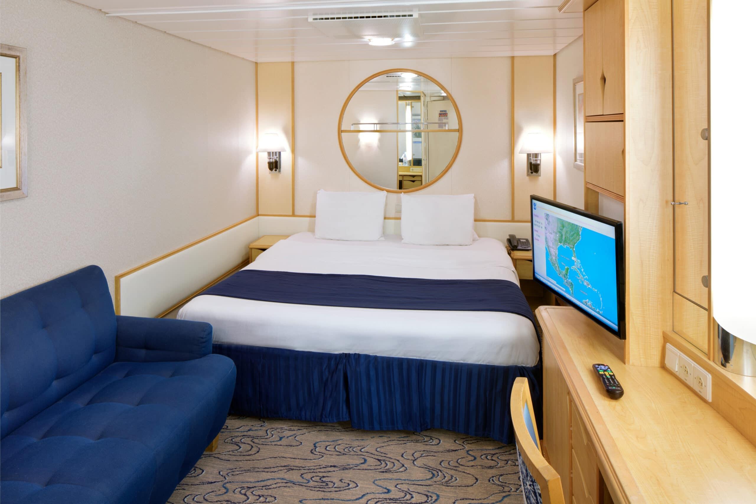 Royal-Caribbean-International-Navigator-Voyager-of-the-Seas-schip-cruiseschip-categorie-1V-2V-3V-4V-6V-binnenhut