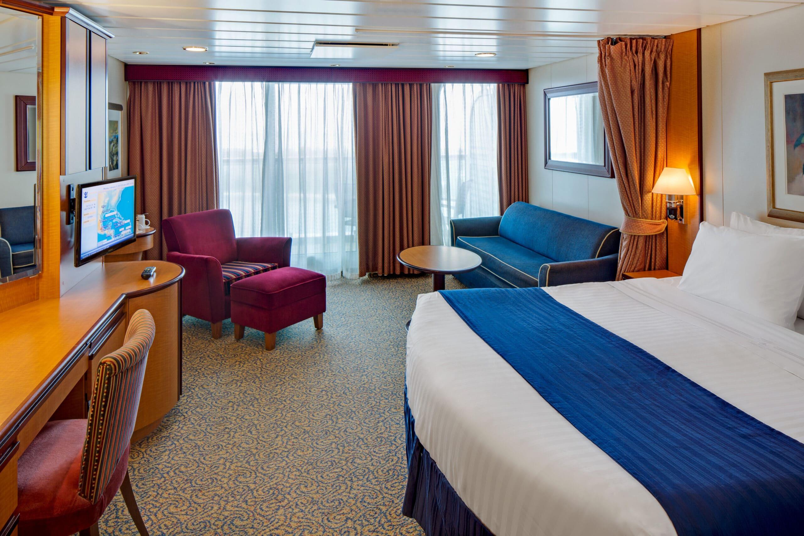 Royal-Caribbean-International-Serenade-of-the-Seas-schip-cruiseschip-categorie-J3-junior-suite