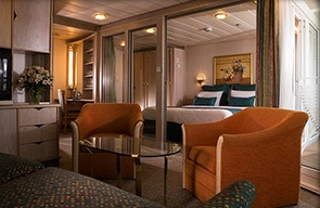 Royal-Caribbean-International-Vision-of-the-Seas-schip-cruiseschip-categorie GT-Grand Suite-two bedroom