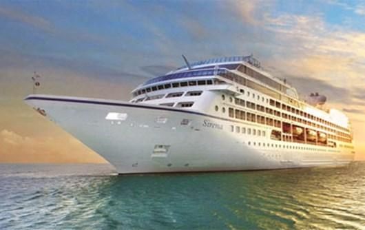 Oceania-Cruises-Sirena-Cruiseschip-Cruise