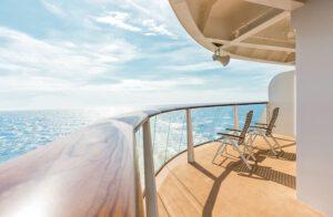 TUI Cruises-Mein Schiff 1-Mein Schiff 2-Schip-Cruiseschip-categorie-Premium-Balkonhut