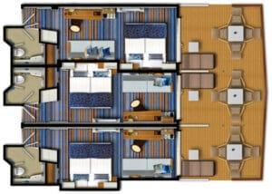 TUI-Cruises-Mein Schiff 3-Mein Schiff 4-Mein Schiff 5-Mein Schiff 6-schip-Cruiseschip-categorie-combi-balkonhut-diagram