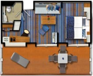 TUI-Cruises-Mein Schiff 3-Mein Schiff 4-Mein Schiff 5-Mein Schiff 6-schip-Cruiseschip-categorie-familie-balkonhut-diagram