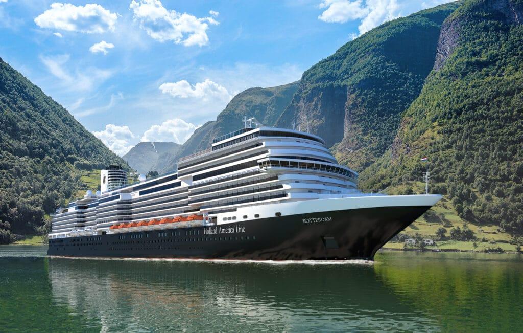 Holland-America-Line-Rotterdam-Fjorden-Cruise-Cruiseschip
