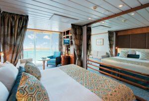 Paul-Gauguin-Cruises-ms-paul gauguin-schip-cruiseschip-categorie B-B Verandahut
