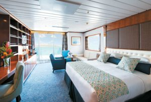 Paul-Gauguin-Cruises-ms-paul gauguin-schip-cruiseschip-categorie GS-Grand Suite