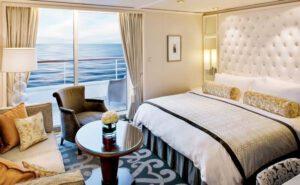 Crystal Cruises-Crystal Serenity-schip-Cruiseschip-Categorie PH-Penthouse