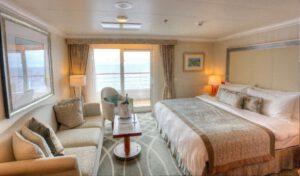 Crystal Cruises-Crystal Symphony-schip-Cruiseschip-Categorie PH-Penthouse