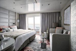 Crystal Cruises-Crystal Symphony-schip-Cruiseschip-Categorie SH-Seabreeze Penthouse