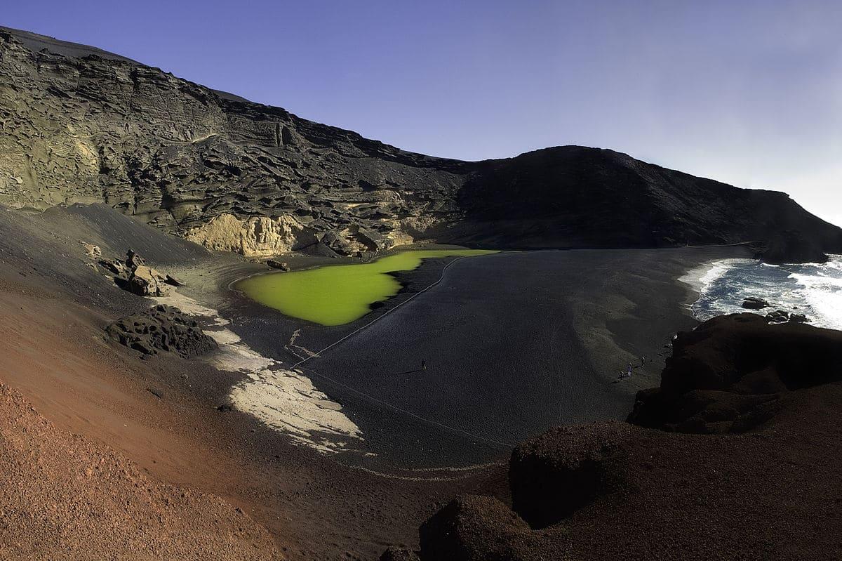 Lanzarote-El-Golfo-Lagune