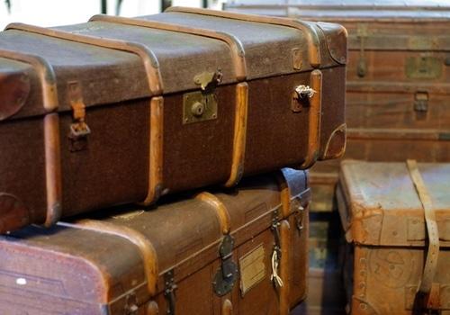 Oude reiskoffers-Inpaklijst_cruisevakantie-26