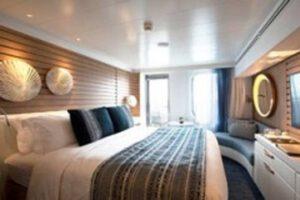 Ponant-le-Bougainville-schip-cruiseschip-categorie DEL-Deluxe hut