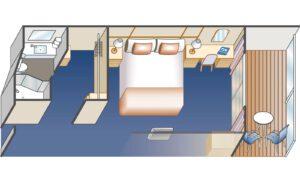 Princess-cruises-enchanted-sky-princess-schip-cruiseschip-categorie bw-ba-bb-bc-bd-be-bf-balkonhut-diagram