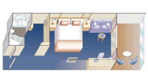 Princess-cruises-enchanted-sky-princess-schip-cruiseschip-categorie dw-d4-da-db-dc-dd-de-df-deluxe balkonhut-diagram