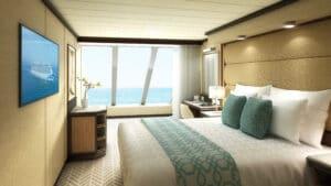 Princess-cruises-enchanted-sky-princess-schip-cruiseschip-categorie o6-deluxe buitenhut