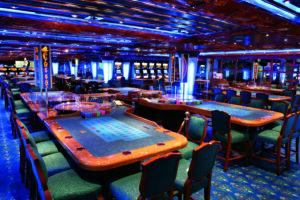 Cruiseschip-Costa Fortuna-Costa Cruises-Casino