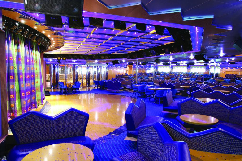 Cruiseschip-Costa Magica-Costa Cruises-Bar