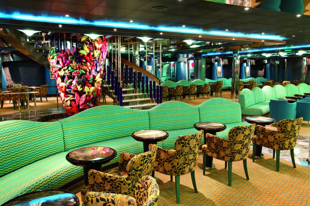 Cruiseschip-Costa Deliziosa-Costa Cruises-Bar