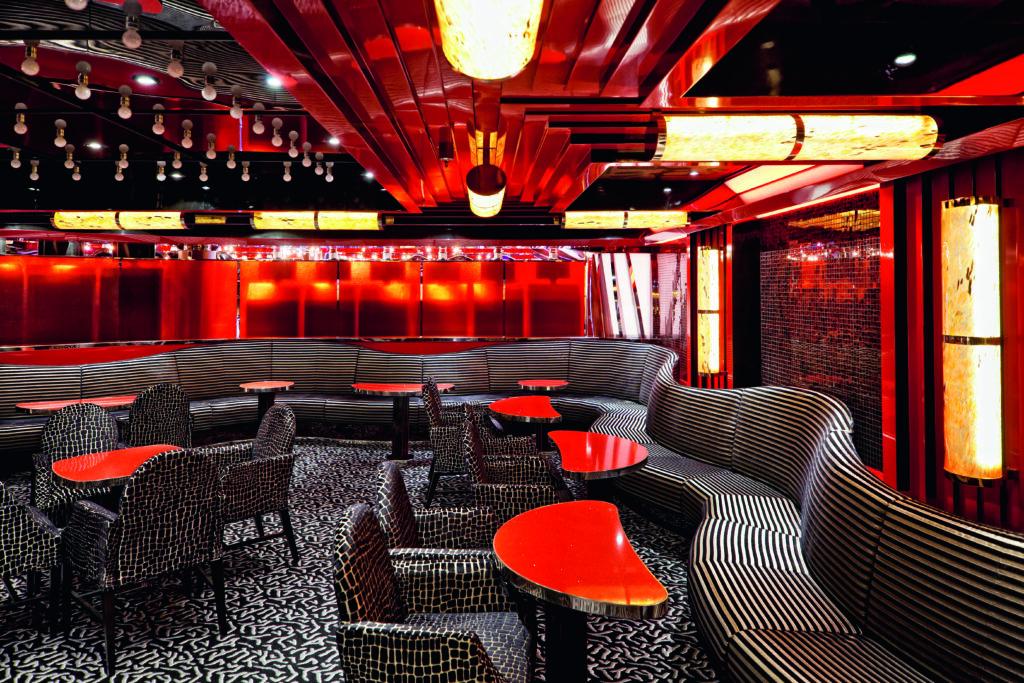 Cruiseschip-Costa Fascinosa-Costa Cruises-Bar