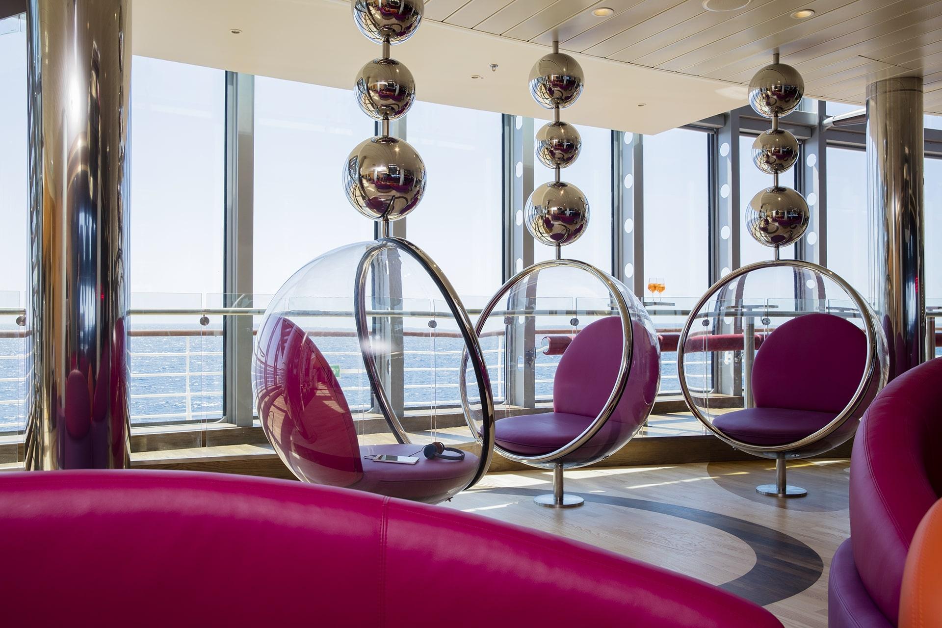 Cruiseschip-AIDAperla-AIDA-Lounge Theater