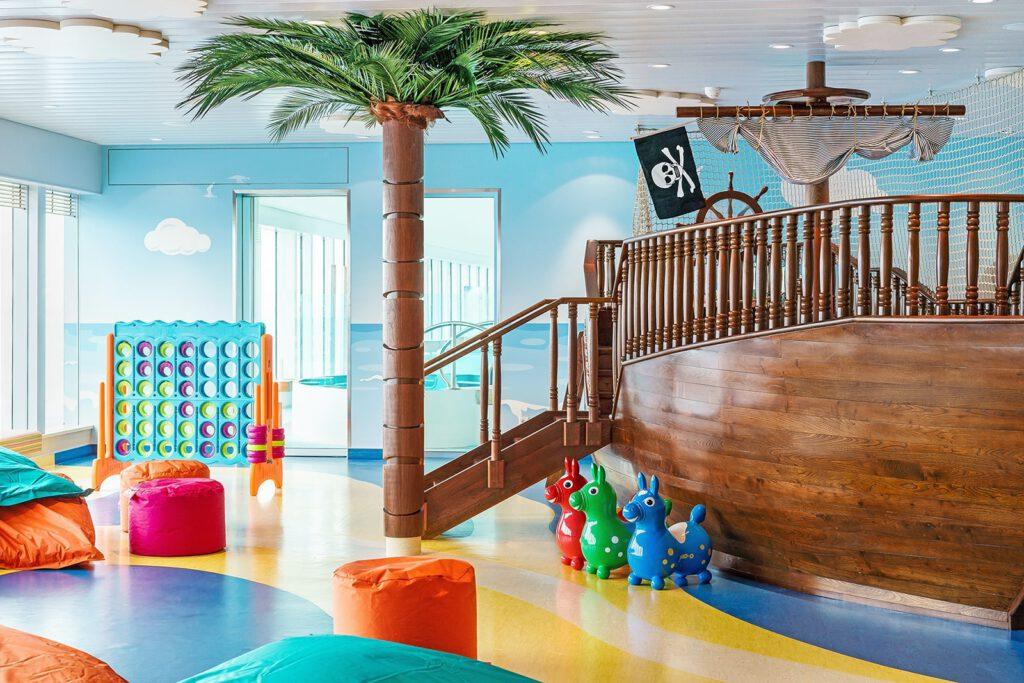 Cruiseschip-AIDAprima-AIDA-KidsClub