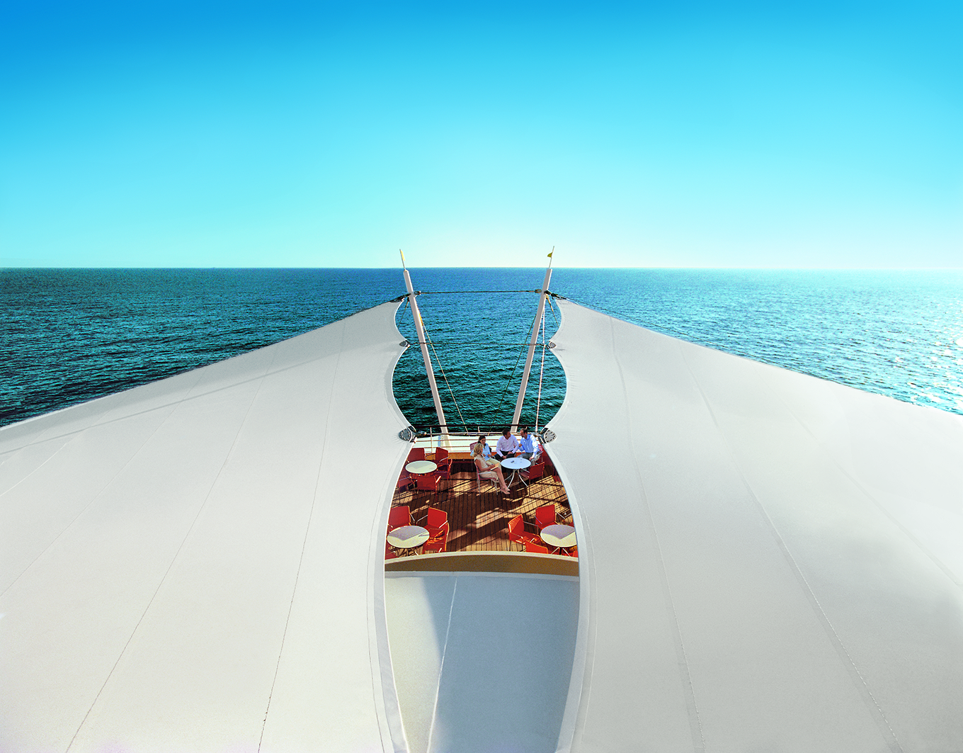 Cruiseschip-AIDAvita-AIDA-Bar