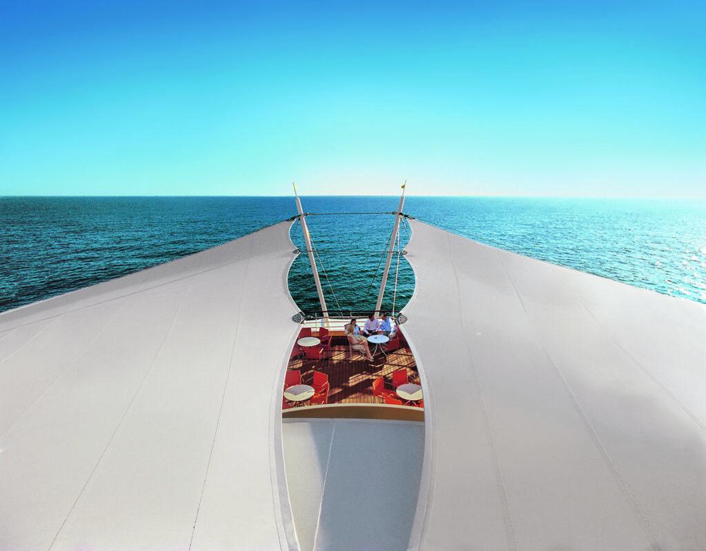 Cruiseschip-AIDAIaura-AIDA-Bar