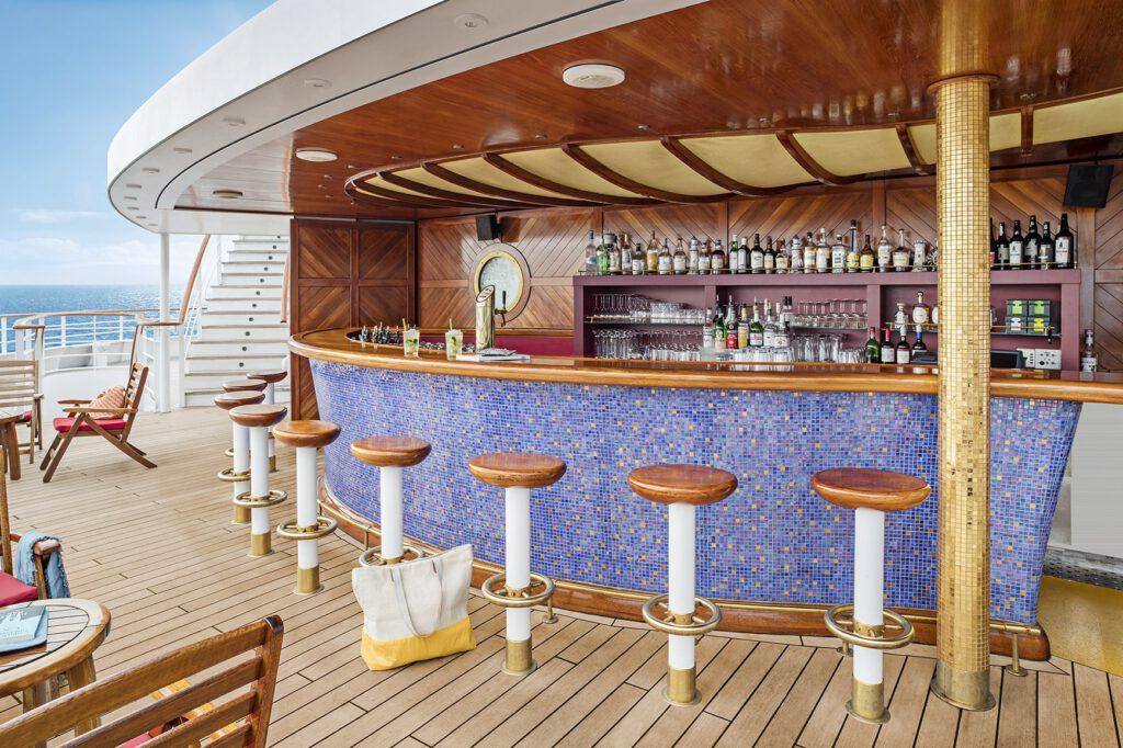 Cruiseschip-AIDAvita-AIDA-Ocean Bar
