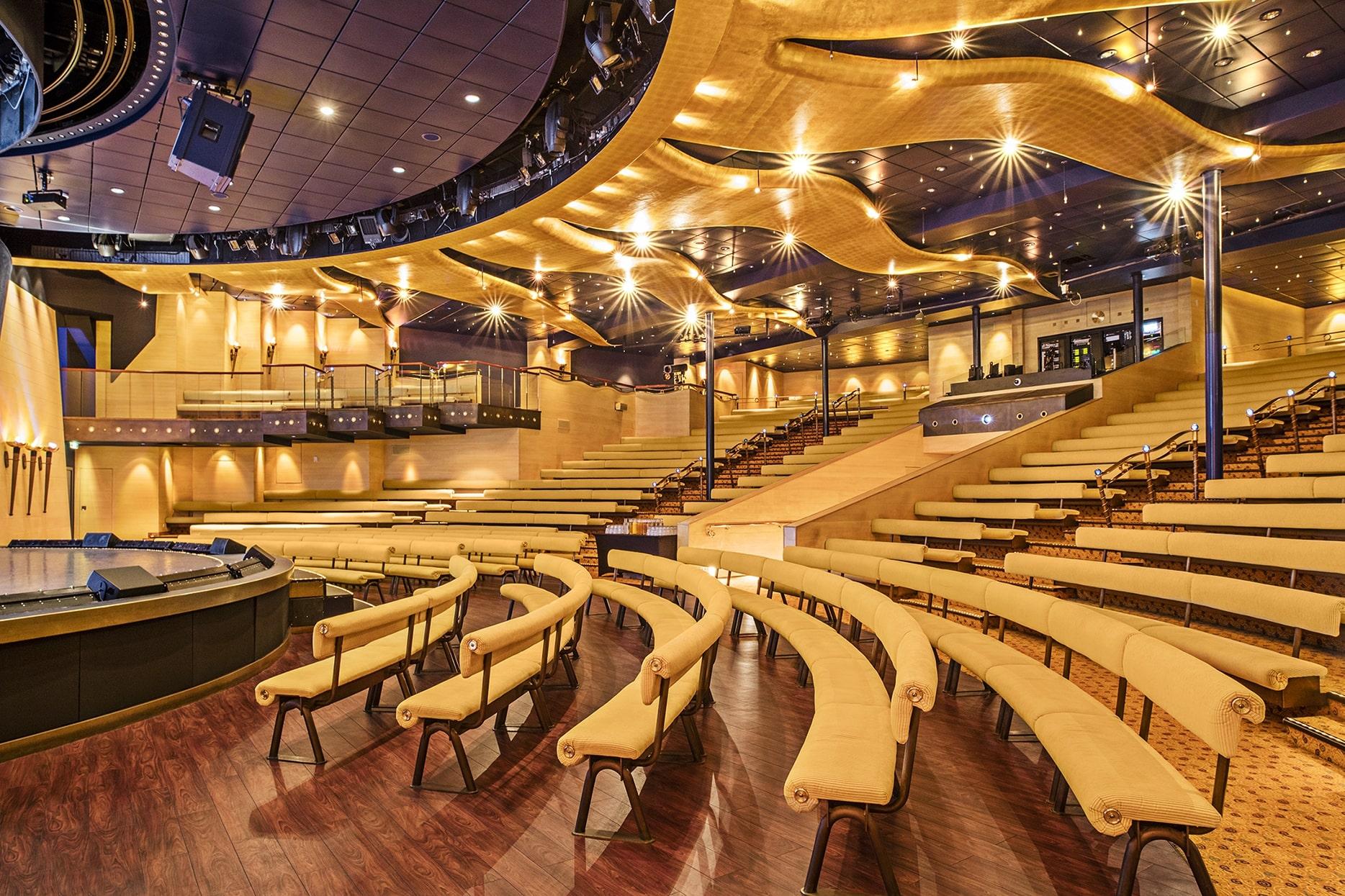 Cruiseschip-AIDAvita-AIDA-Theater