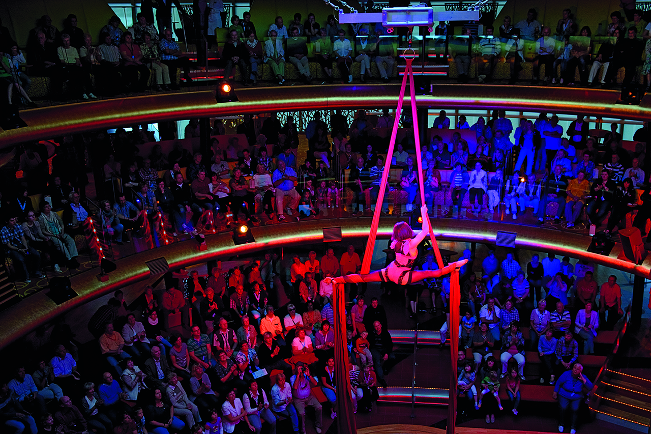 Cruiseschip-AIDAsol-AIDA-Theater