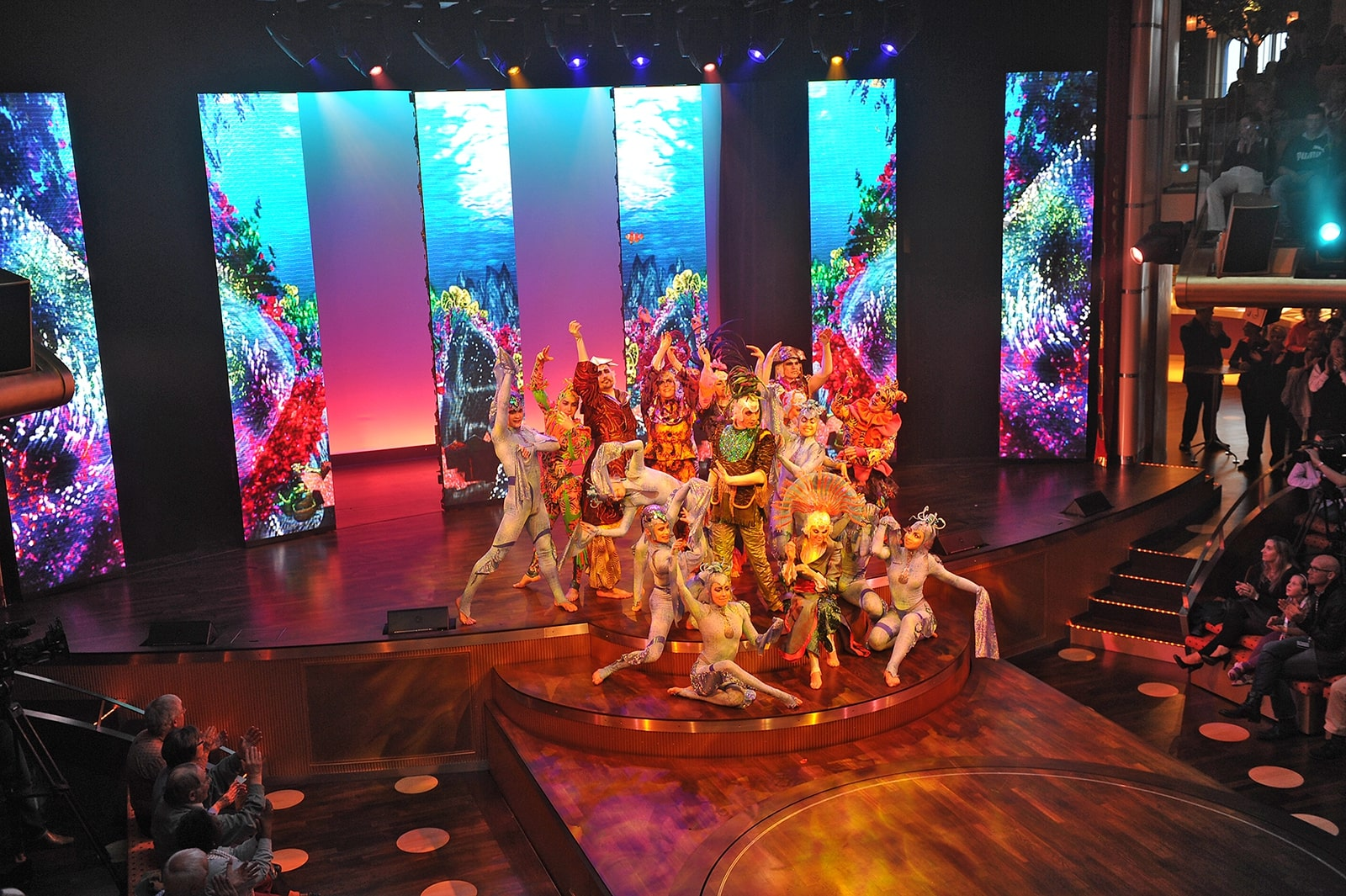 Cruiseschip-AIDAstella-AIDA-Theatershow
