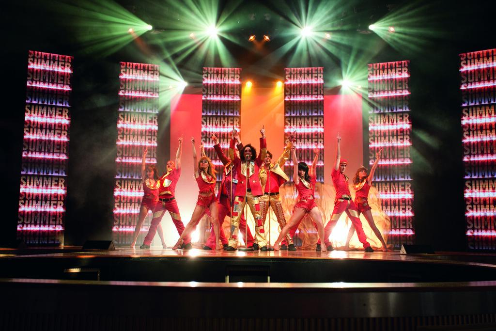AIDAsol-AIDA-Theatershow
