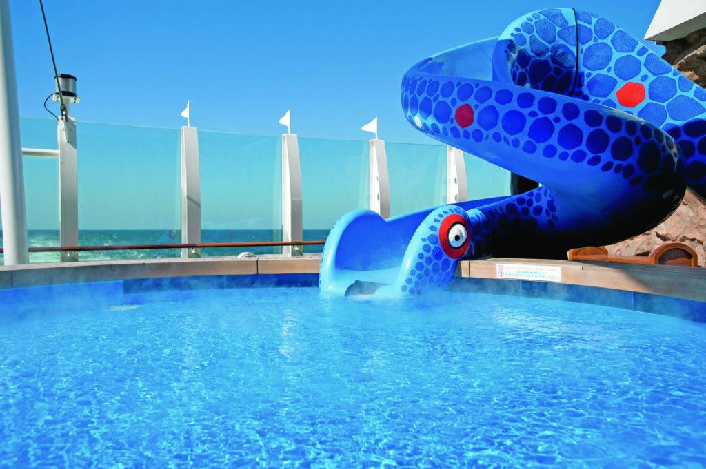 Cruiseschip-AIDAbella-AIDA-kidspool