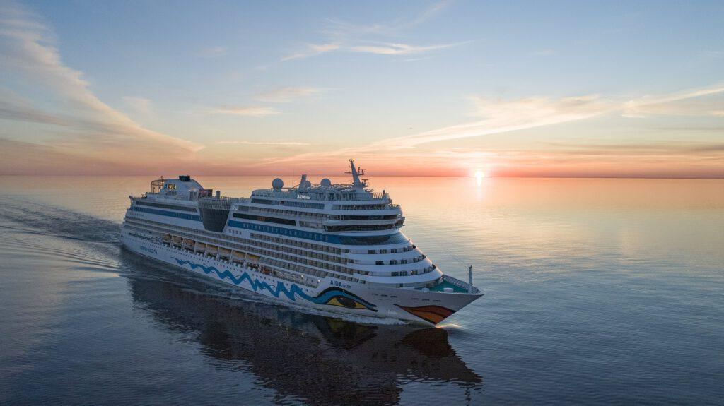 Cruiseschip-AIDAmar-AIDA-Schip