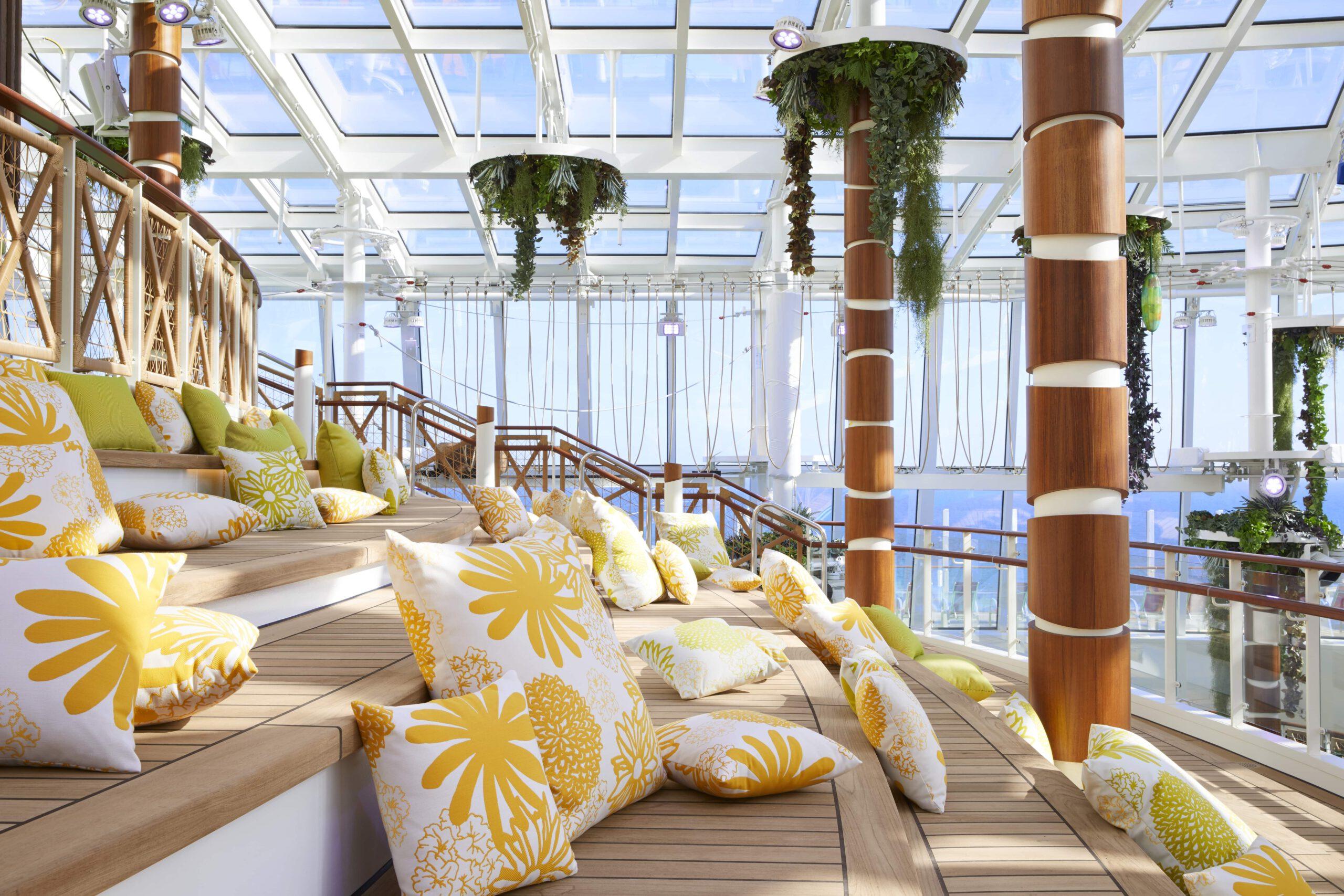 Cruiseschip-AIDAnova-AIDA-Four Elements