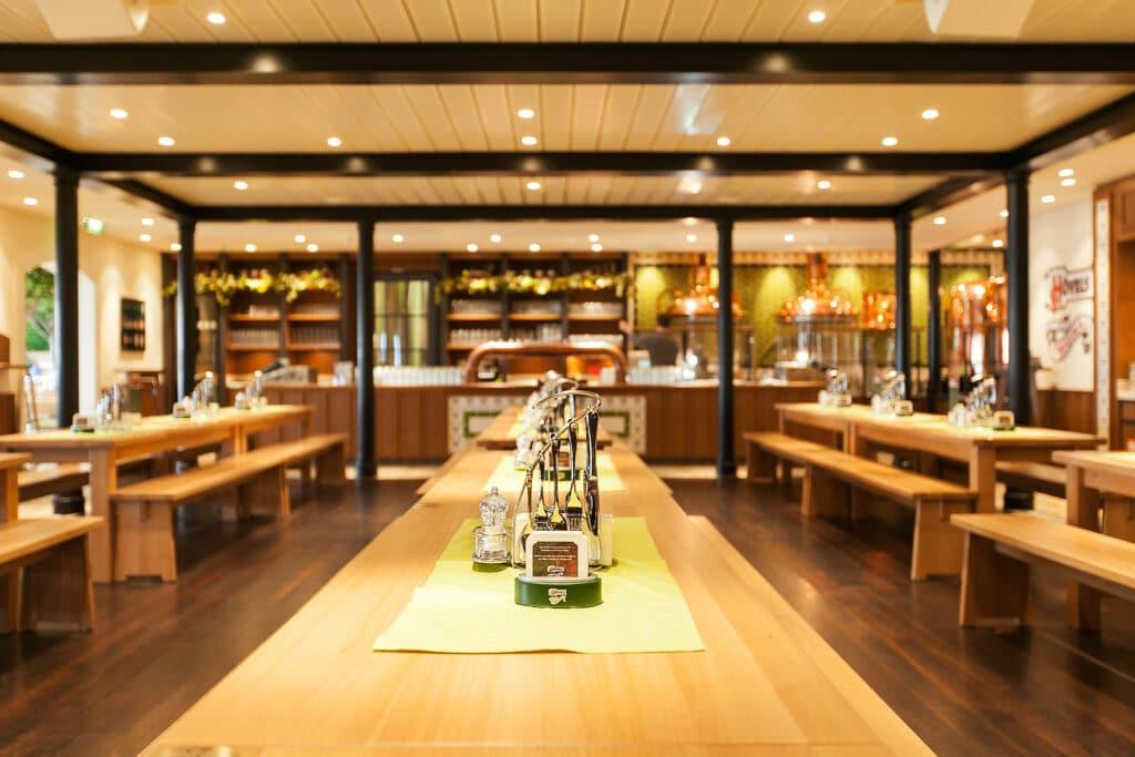 Cruiseschip-AIDAblu-AIDA-Brauhaus