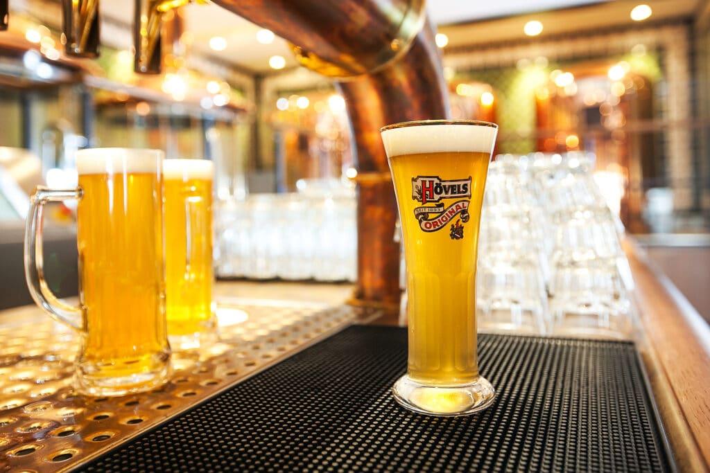 Cruiseschip-AIDAblu-AIDA-Brauhaus-Bier