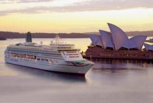 Cruiseschip-Aurora-P&O Cruises-Schip