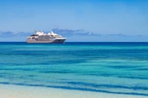 Cruiseschip-Le Lyrial-Ponant Yacht Cruises-Schip