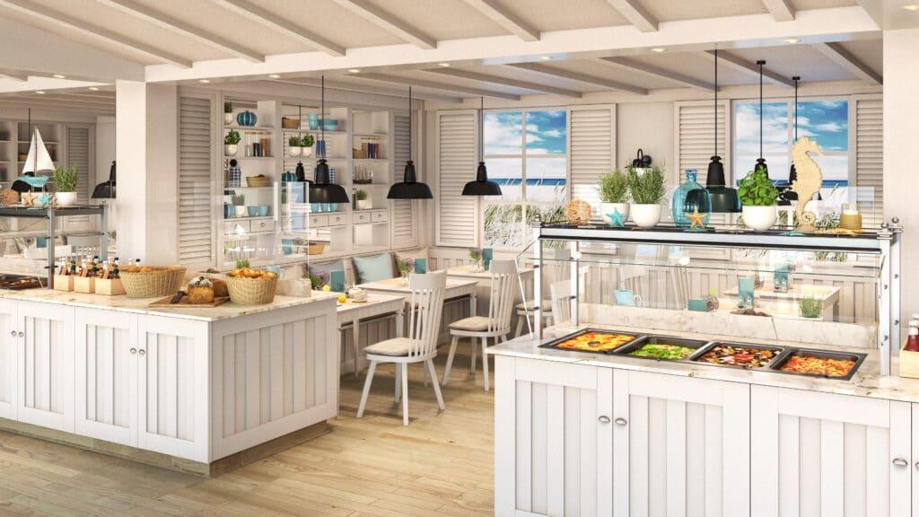 Cruiseschip-AIDAcosma-AIDA-BeachHouse-Restaurant