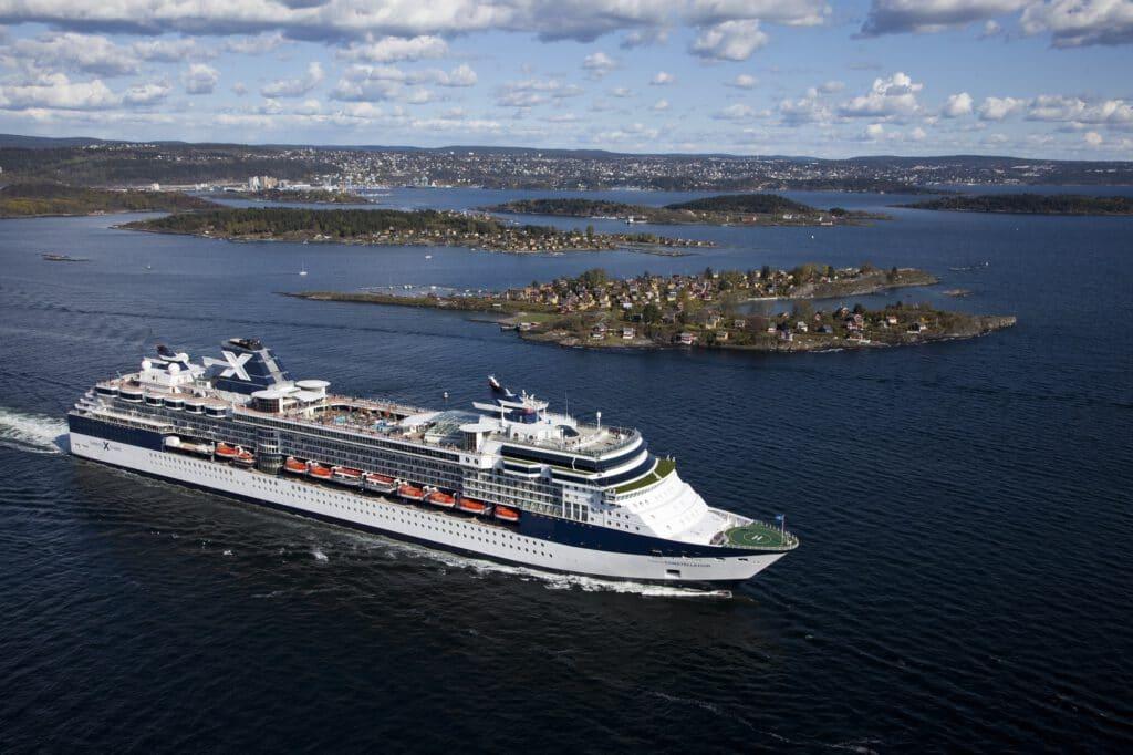 Cruiseschip-Celebrity Constellation-Celebrity Cruises-Schip